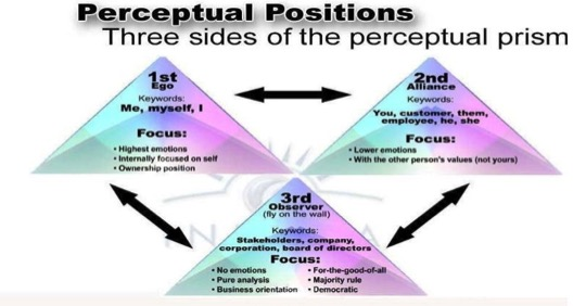 perceptual-positions